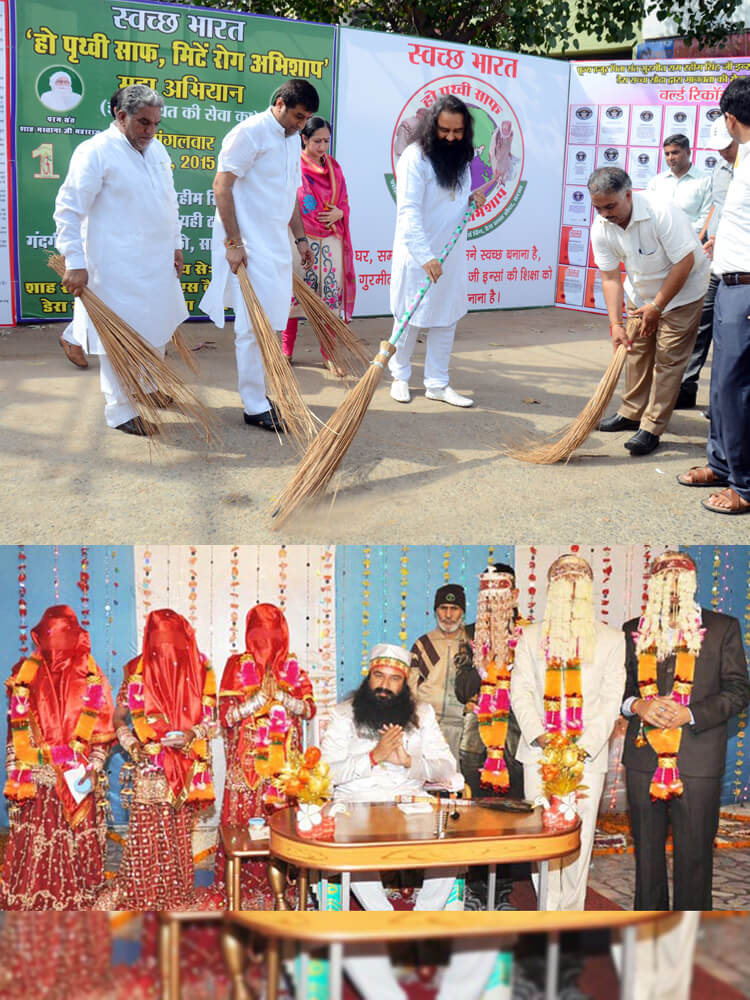 Drmsg-Cleanliness